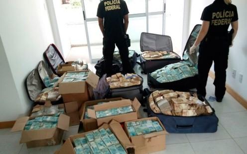 Geddel's cash stash