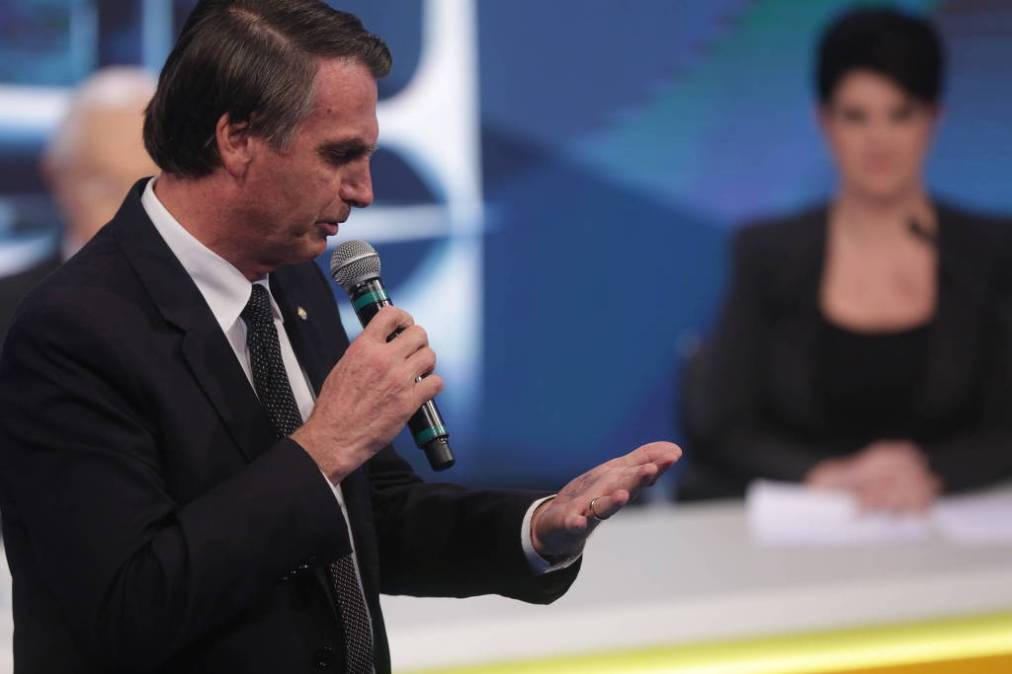 Bolsonaro camp wants a coup