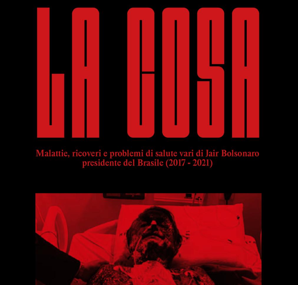 Bolsonaro – LaCosa